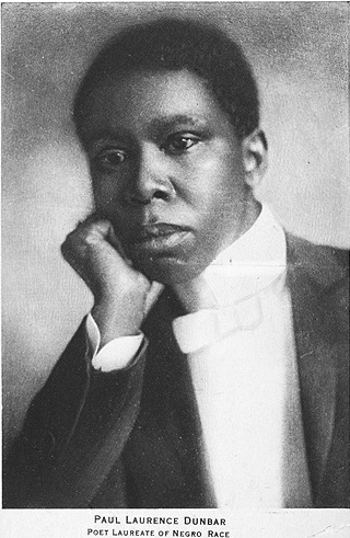 """Racism in Paul Laurence Dunbar """"We Wear the Mask"""""""