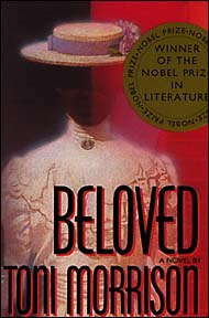 an analysis of tony morrisons novel beloved Other essays and articles in the literature archives related to this topic include :character analysis of beloved in the novel by toni morrison • jazz by toni.