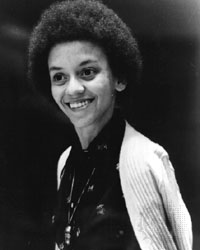 notes on Nikki Giovanni