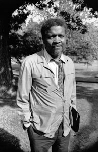 ishmael reed essays Ishmael reed author information including a biography, photograph, list of published books, video, interviews, articles, book reviews and more.